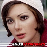Anita Strindberg