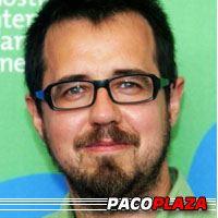 Paco Plaza  Réalisateur, Scénariste