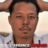 Terrence Howard  Acteur