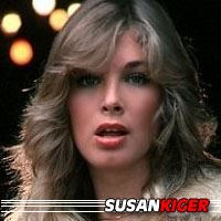 Susan Kiger  Actrice