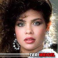 Teri Weigel  Actrice