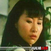 Julie Lee  Actrice