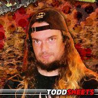 Todd Sheets