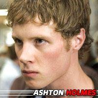 Ashton Holmes  Acteur