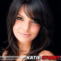 Katie Stuart  Actrice