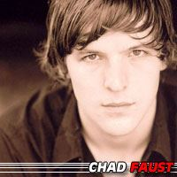 Chad Faust  Acteur