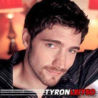Tyron Leitso