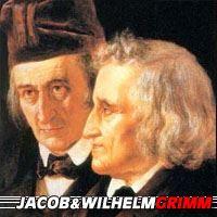 Jacob et Wilhelm Grimm