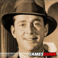 James Dunn  Acteur