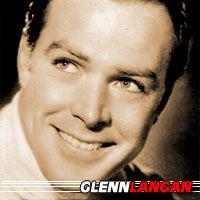Glenn Langan  Acteur