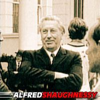 Alfred Shaughnessy