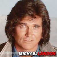 Michael Landon  Acteur