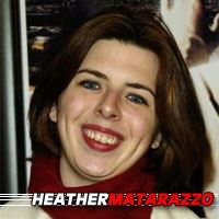 Heather Matarazzo  Actrice