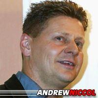Andrew Niccol  Réalisateur, Producteur, Scénariste