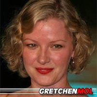 Gretchen Mol  Actrice