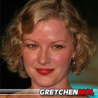Gretchen Mol