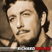 Robert Taylor  Acteur