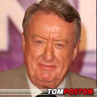 Tom Poston  Acteur