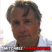 Mitchell Lichtenstein