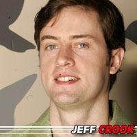 Jeff Crook  Réalisateur, Producteur, Scénariste