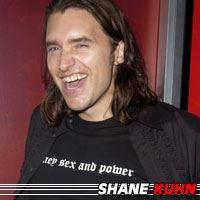 Shane Kuhn