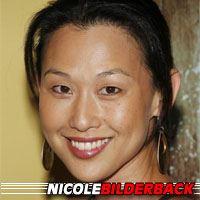 Nicole Bilderback  Acteur