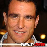 Vinnie Jones  Acteur