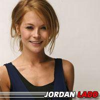 Jordan Ladd  Actrice