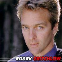 Roark Critchlow  Acteur