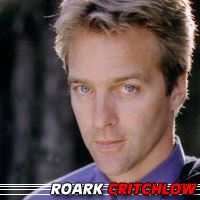 Roark Critchlow