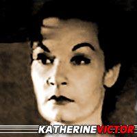 Katherine Victor