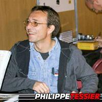 Philippe Tessier