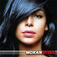 Moran Atias  Actrice