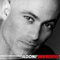 Adoni Maropis  Acteur