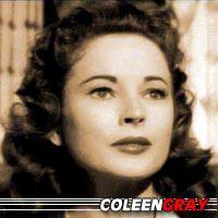 Coleen Gray  Actrice