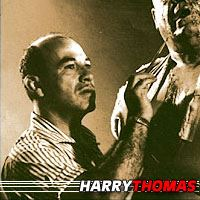 Harry Thomas
