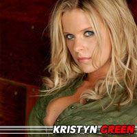Kristyn Green