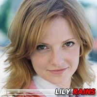 Lily Rains
