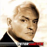 Peter Van Eyck