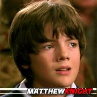 Matthew Knight
