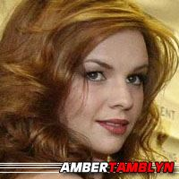 Amber Tamblyn  Acteur