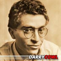 Darry Cowl