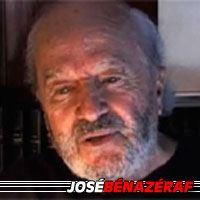 José Bénazéraf