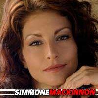 Simmone Jade Mackinnon