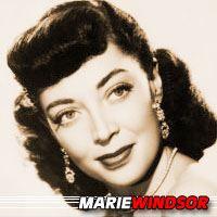 Marie Windsor  Actrice