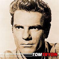 Tom Tryon  Acteur