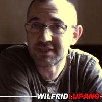 Wilfrid Lupano