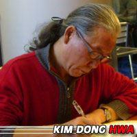 Kim Dong Hwa