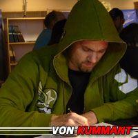 Thomas Von Kummant
