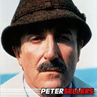 Peter Sellers  Acteur